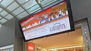 新加坡Bishan Place-LED显示屏